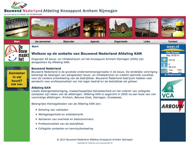 Bouwend-nederland-website