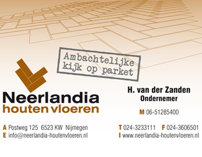 Neerlandia_vis