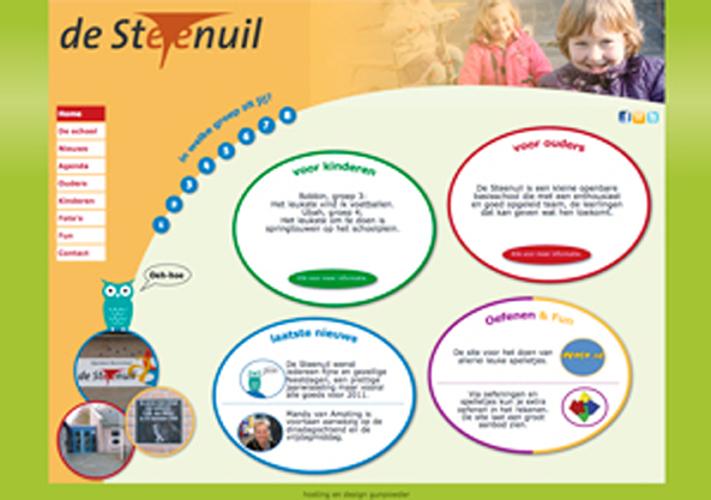 steenuil_website