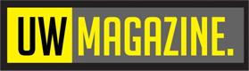 Webdesign UW Magazine
