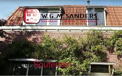 Webfilm WGM Sanders BV