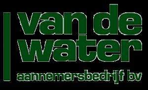 Webdesign Van de Water Aannemersbedrijf