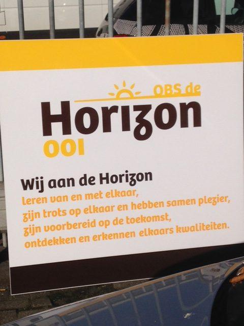 Openbare basisschool De Horizon Ooy in Doesburg