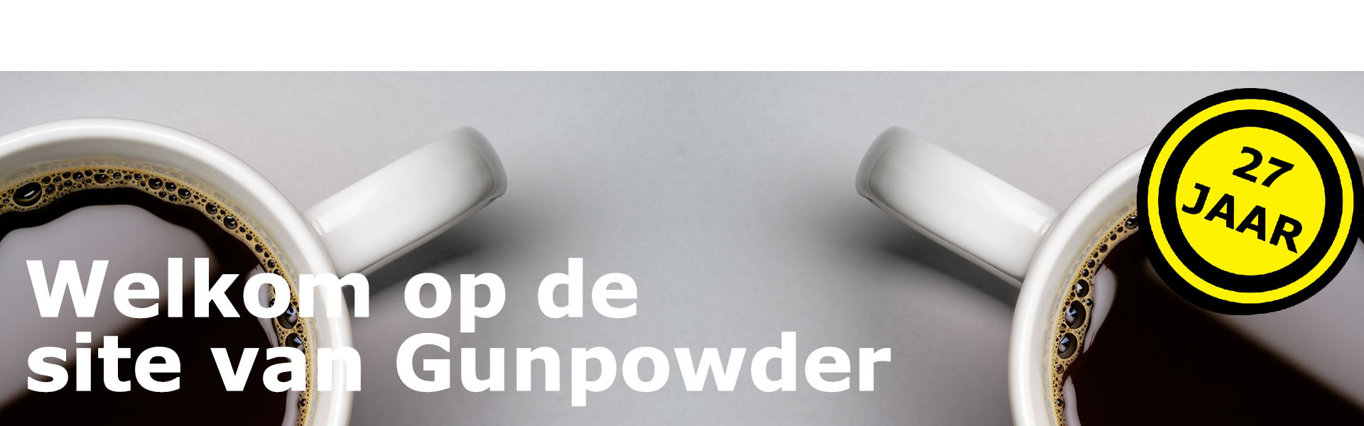 Gunpowder. Communicatie- en mediaproducties.