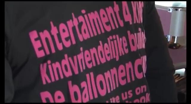Webfilm de Kindvriendelijke Bruiloft
